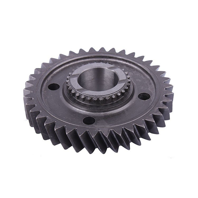 Xavier stainless steel broaching gears OEM from best factory-1
