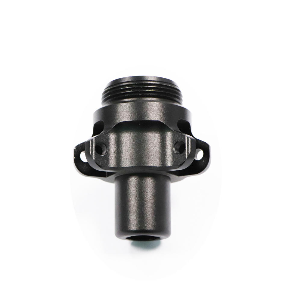 cost effective cnc precision machining high quality for night vision