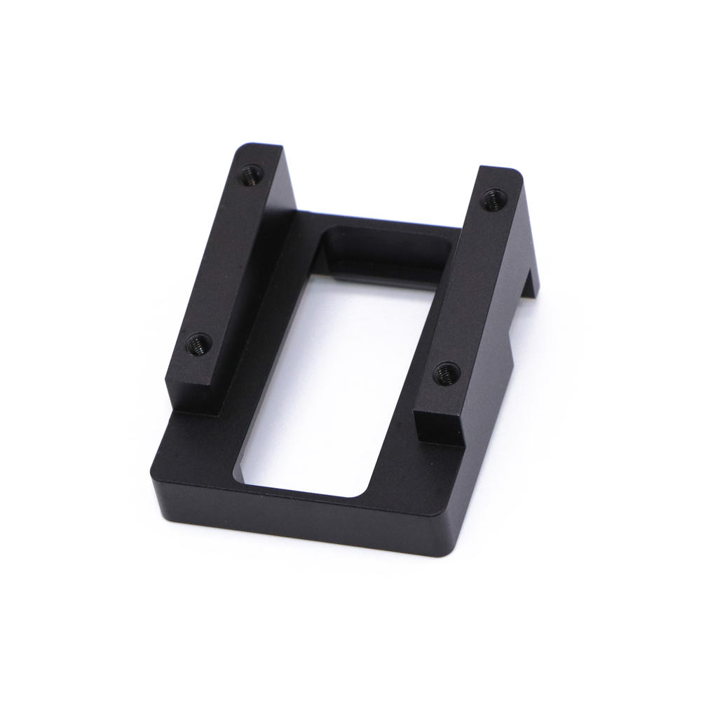 CNC Machining CCD Camera Bracket Frame Parts