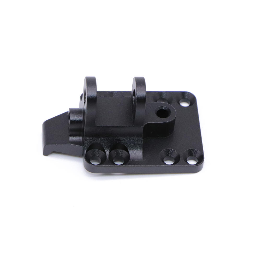 cnc machining night vision mounts bracket parts