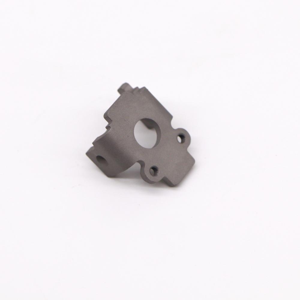 MIM small metal lock parts