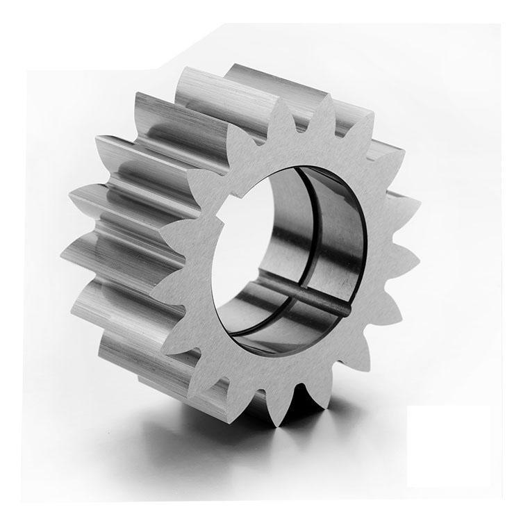 Non-Standard Steel Spur Gear Manufacturer