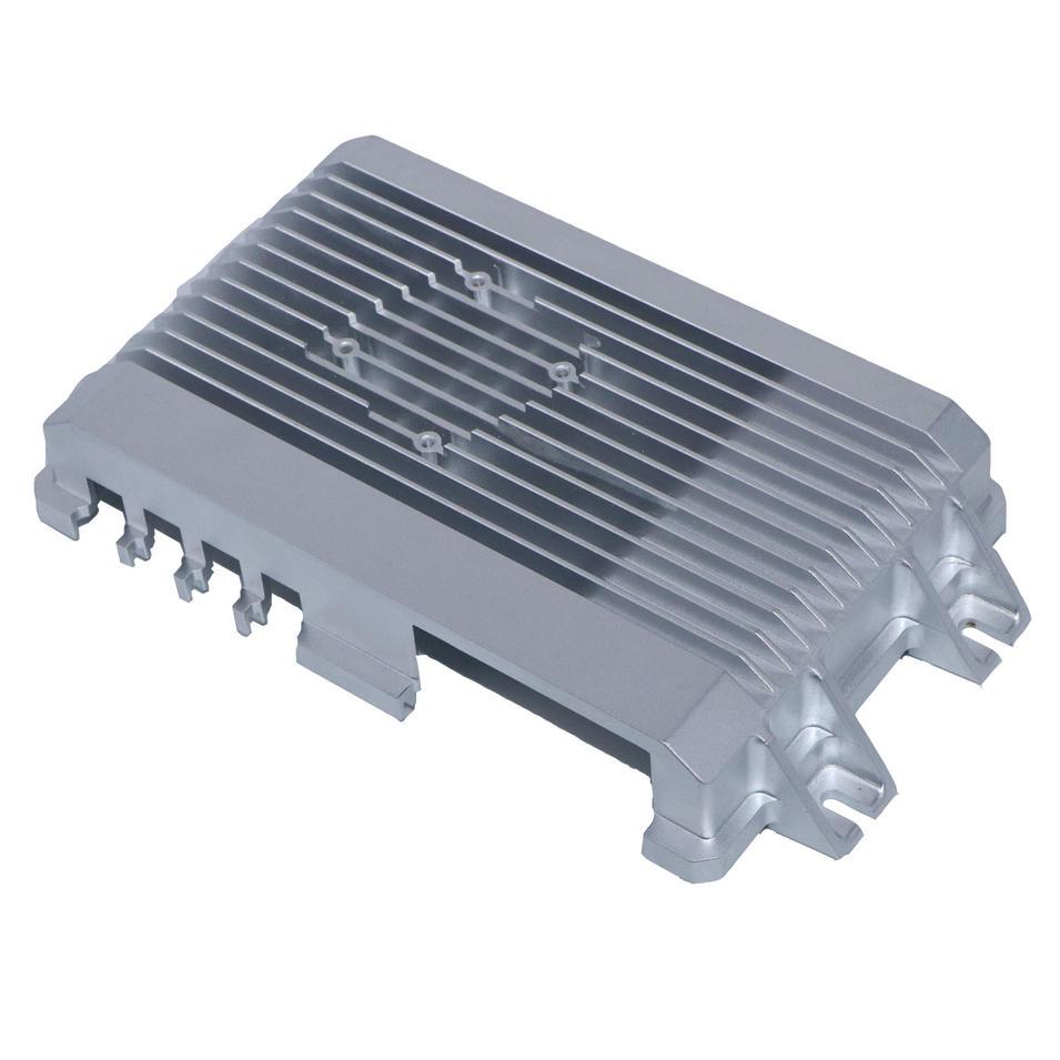 Alumiunum ADC12  CNC Milling housing for AUDI custom switch