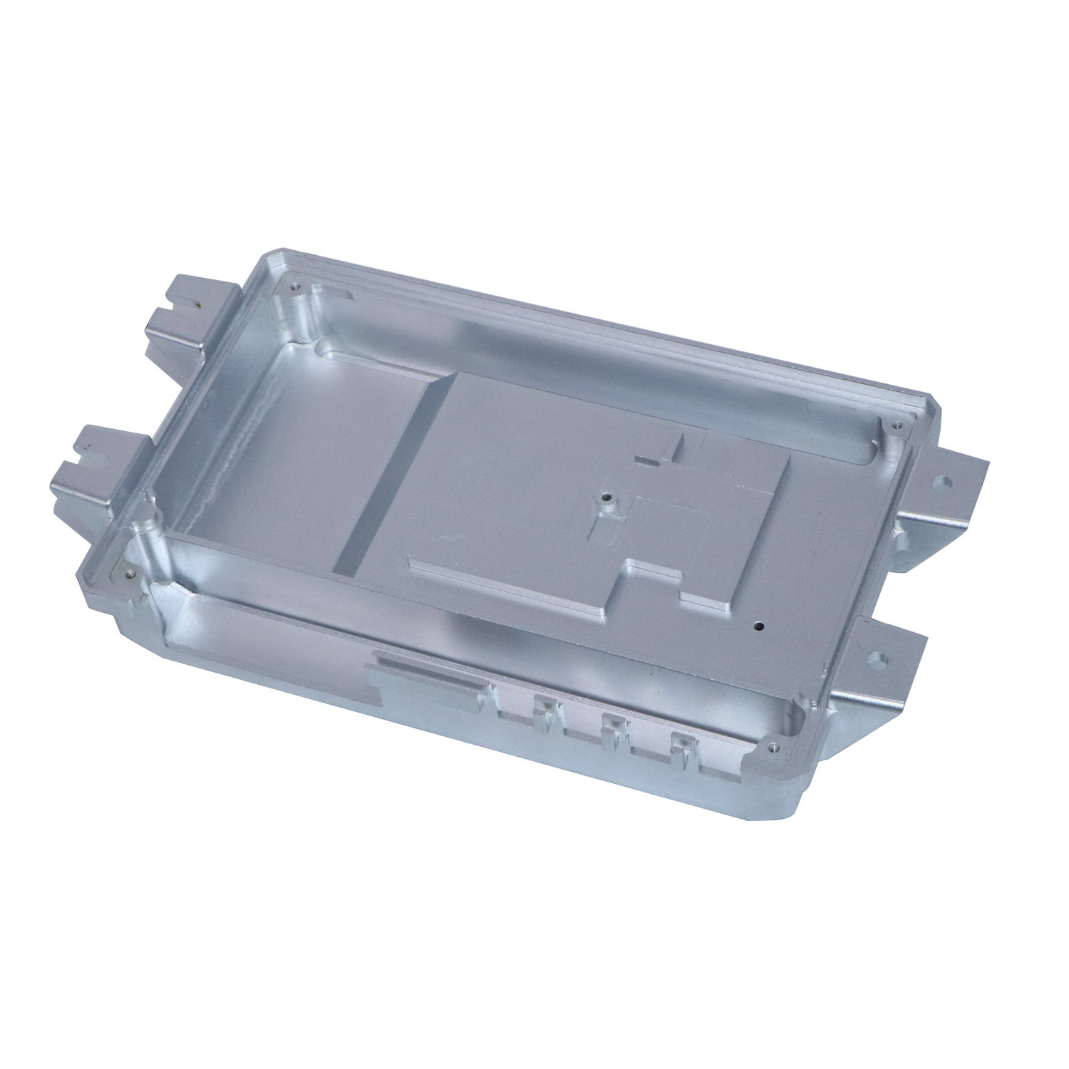 applicable die casting components housing high-quality for camera-2