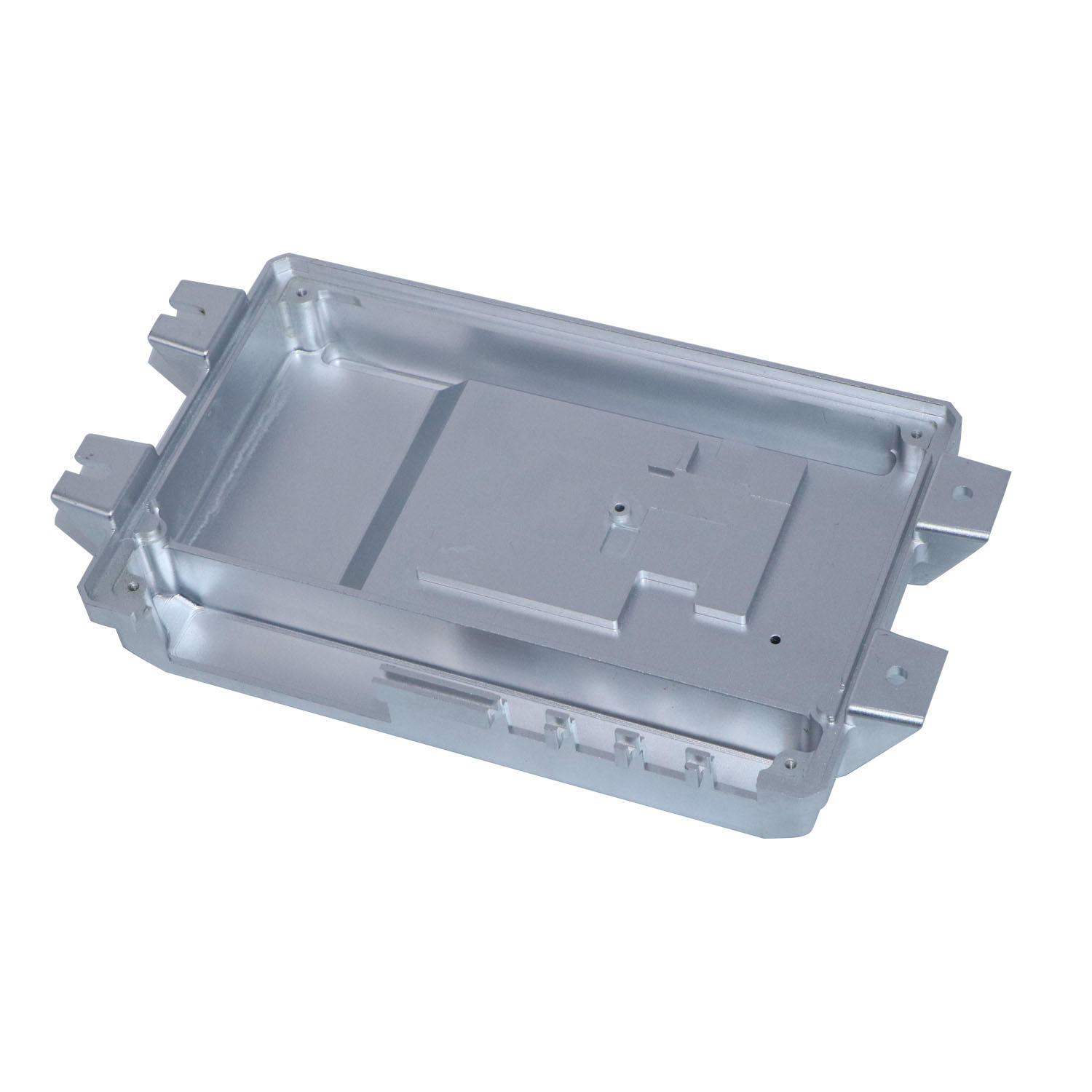 applicable die casting components housing high-quality for camera