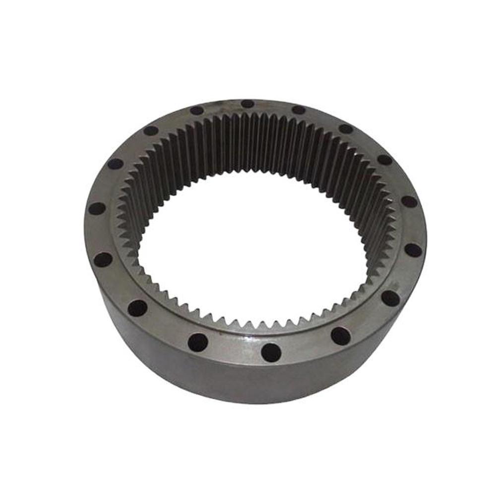 Xavier-Precision Nitriding Steel C45 gear broaching transfer ring gears