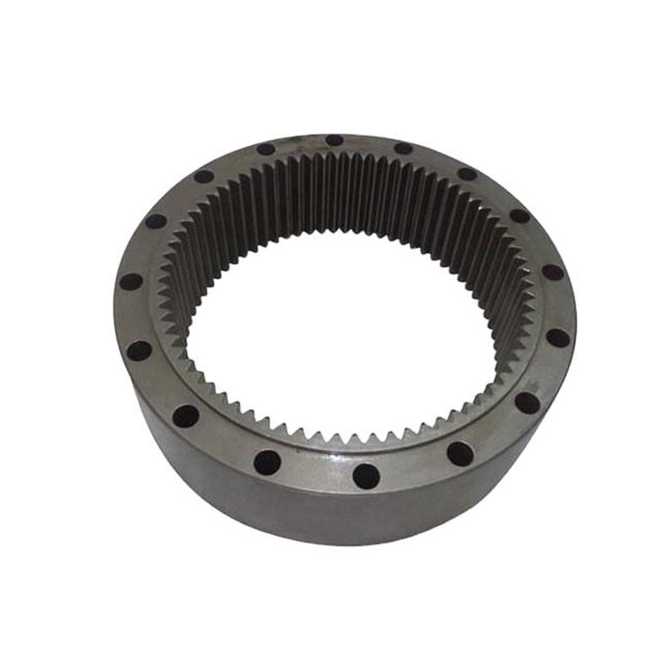 Xavier-Precision Nitriding Steel C45 gear broaching transfer ring gears