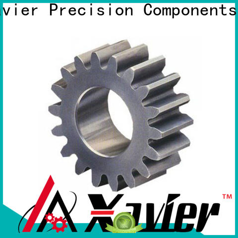 Xavier high-quality broaching gears OEM from best factory