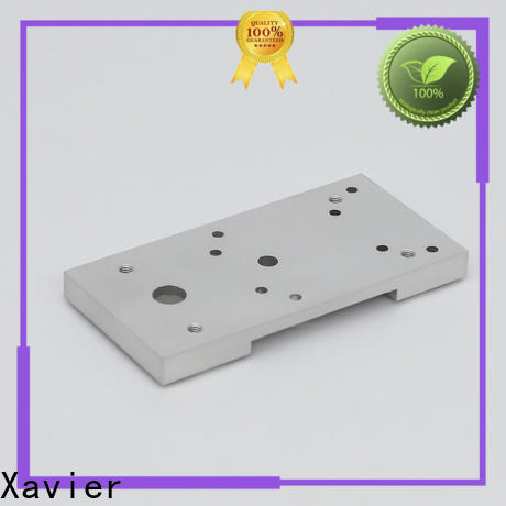 Xavier supportive cnc milling machine parts at discount
