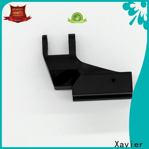 Xavier top-quality aluminum precision products for wholesale