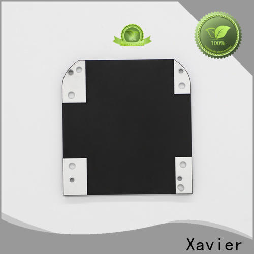 Xavier supportive cnc milling parts latest free delivery