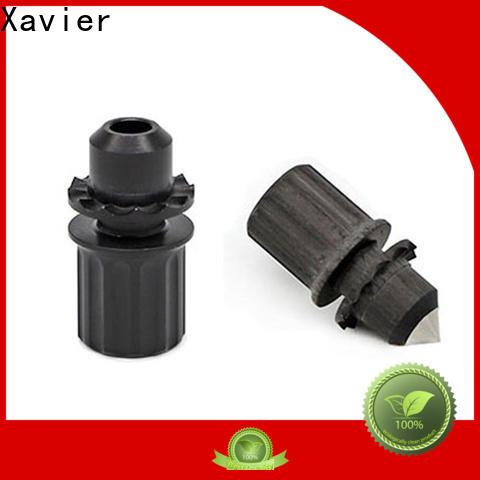Xavier classic adapter custom cnc aluminum parts oem at discount