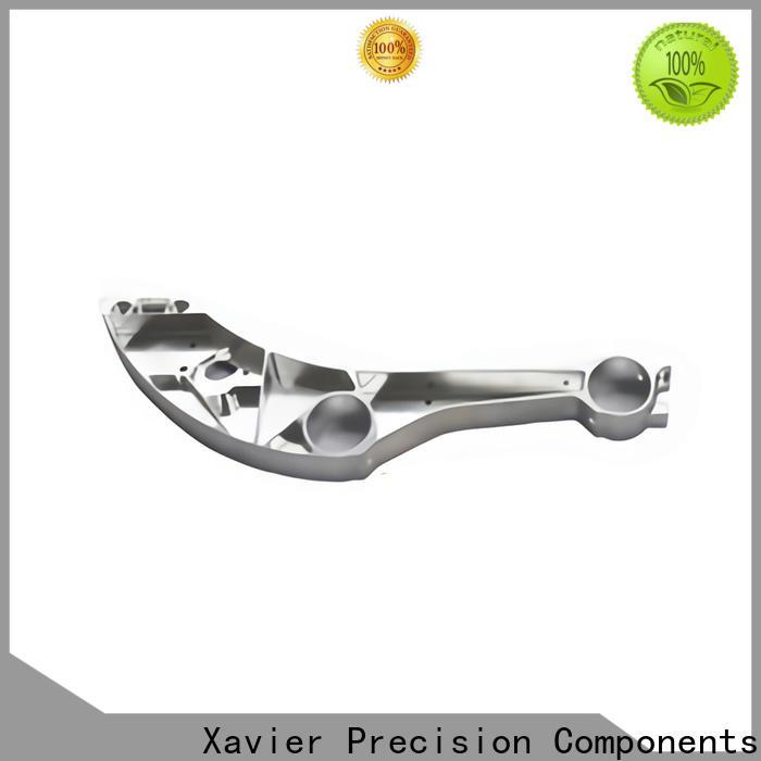 professional aerospace component custom aluminum alloy frame for wholesale
