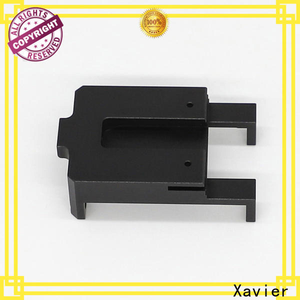 Xavier secondary processing precision cnc machining