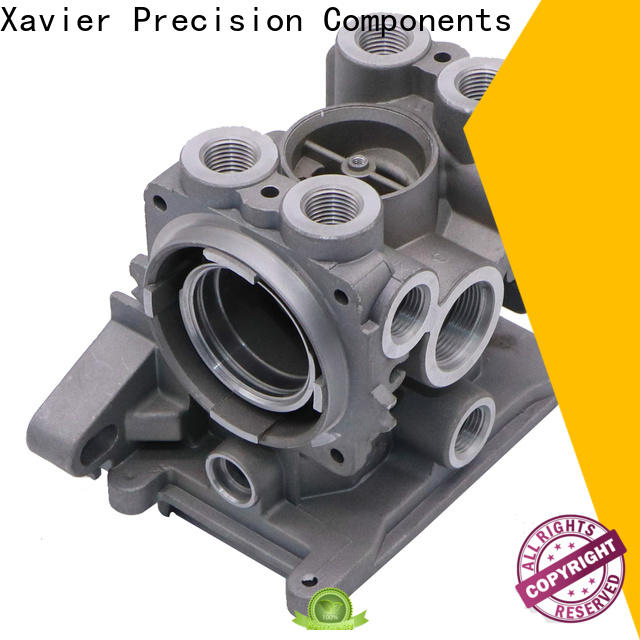 hot-sale aluminium die casting fast-installation high-quality free delivery
