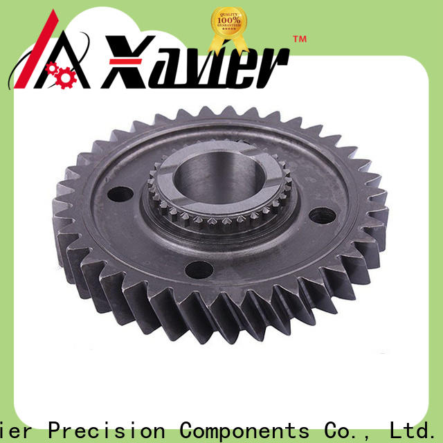 Xavier high-quality broaching gears OEM for wholesale