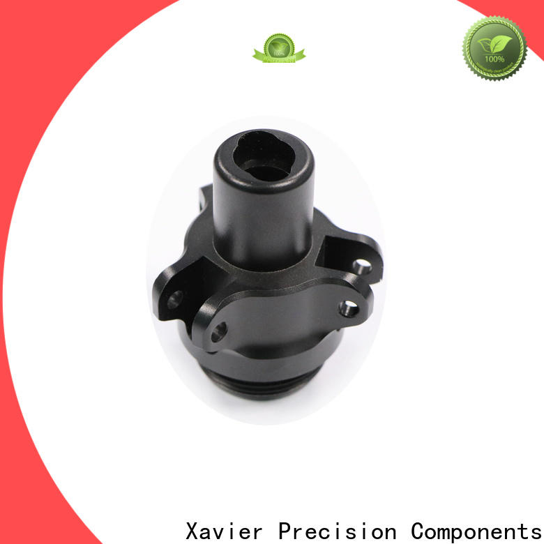 Xavier secondary processing custom machined parts for wholesale