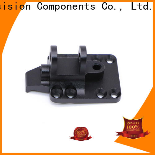 top-quality aluminum machining part high-precision at discount