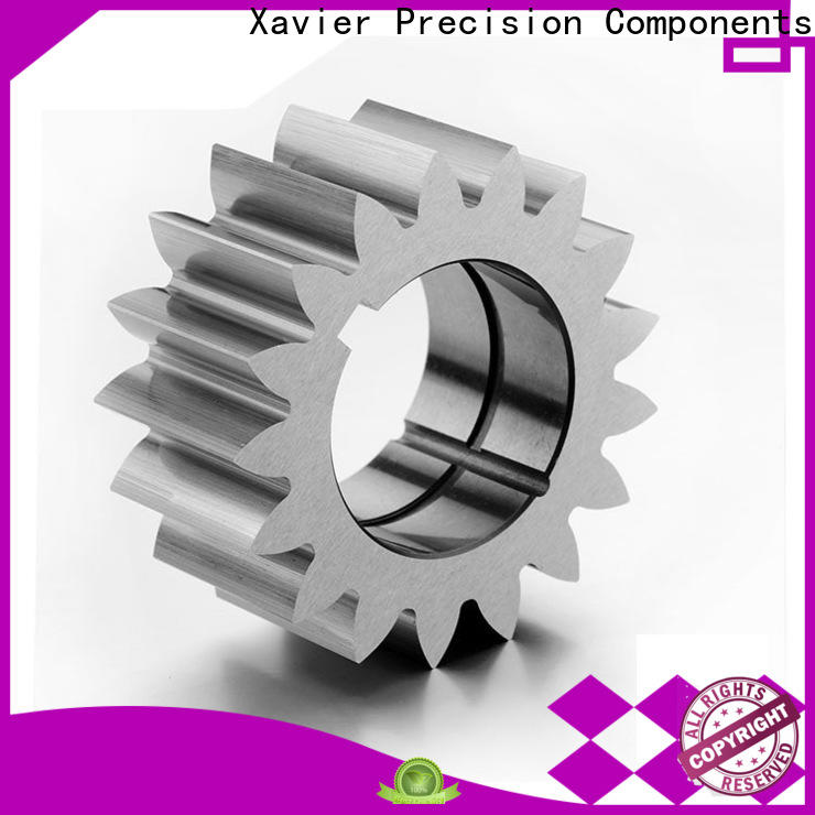 Xavier stainless steel broaching gears ODM for wholesale