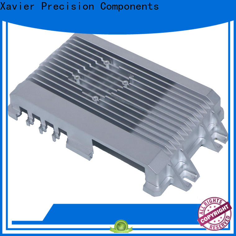 Xavier applicable die casting components highly-rated for camera