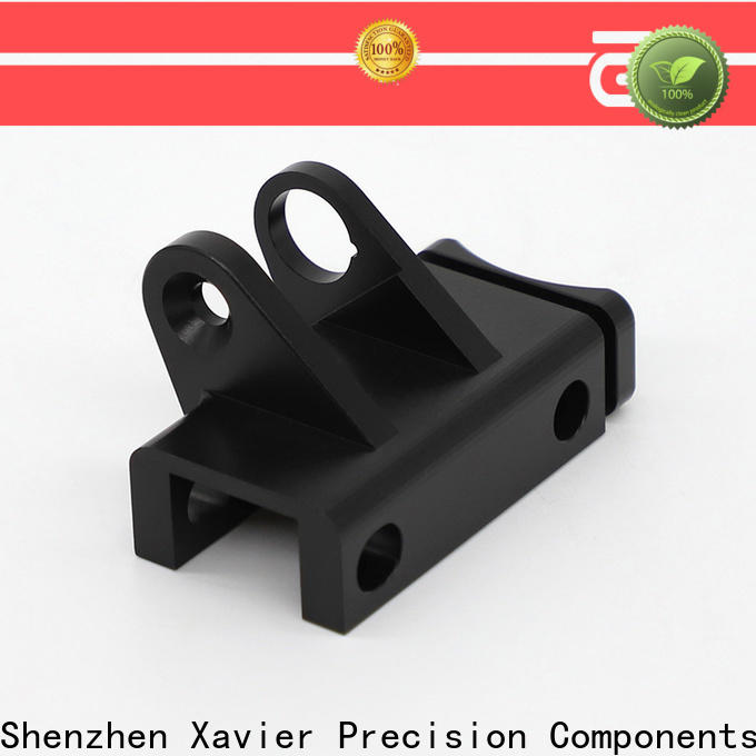 Xavier cost effective machined parts for night vision