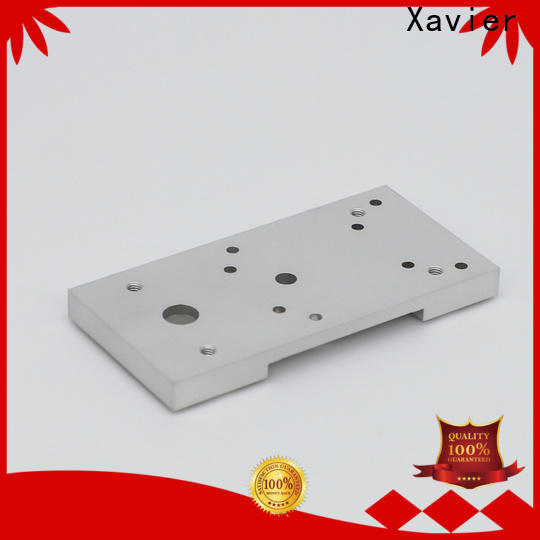 Xavier night vision cnc milling parts at discount