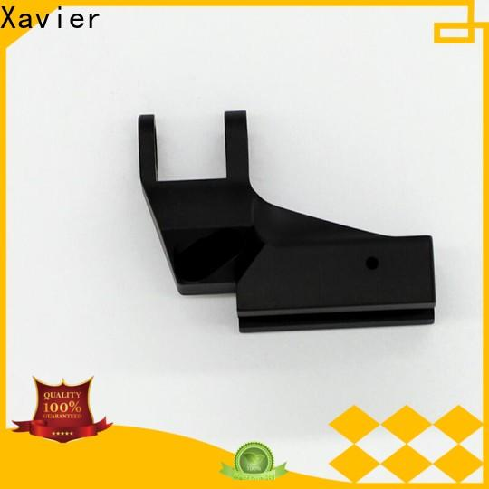 Xavier high quality custom machined parts