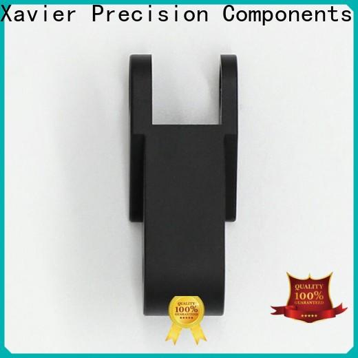 sub-assembly cnc precision machining high-precision black anodized at discount
