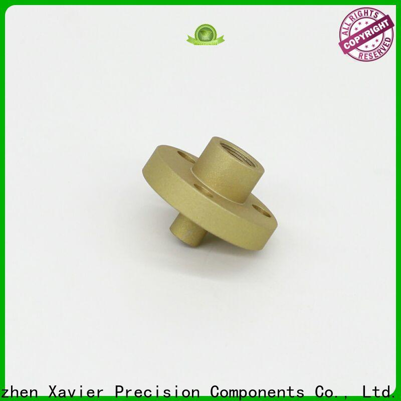 Xavier wholesale cnc turning parts at sale