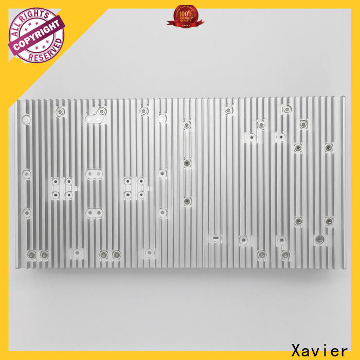 Xavier riveting heat sink extrusion high-quality at discount