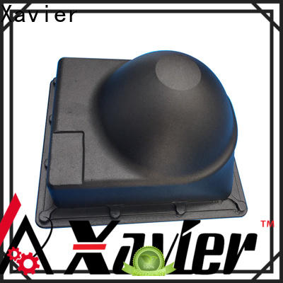 Xavier measuring system cnc milling machine parts professional for customization