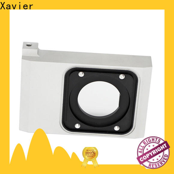 Xavier housing die casting parts highly-rated at discount