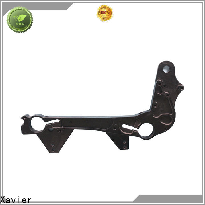 professional aircraft components milling aluminum alloy frame for wholesale