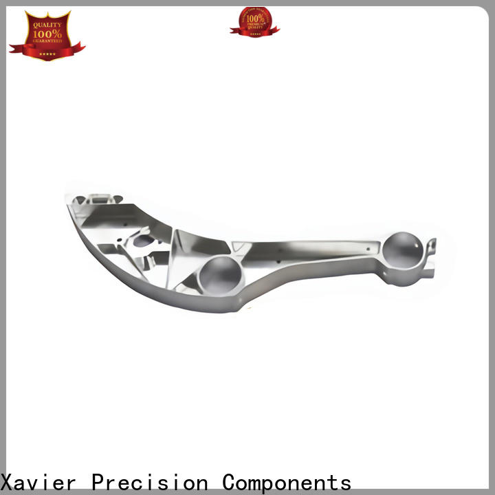 Xavier high-quality aerospace parts seating components for wholesale