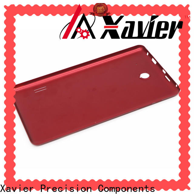 Xavier high-end cnc machining part for wholesale