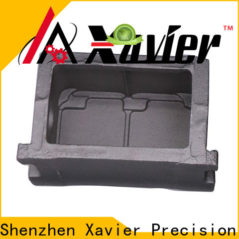 Xavier high-end sand casting parts professional at discount