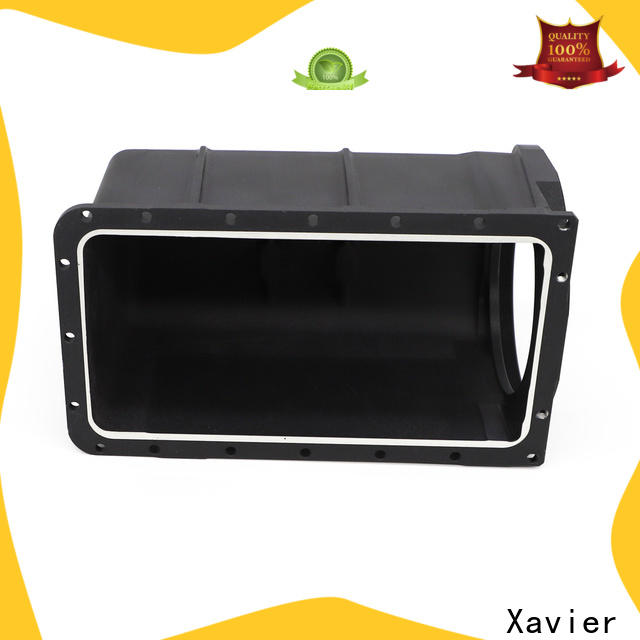 Xavier investment casting parts low-cost for ccd camera
