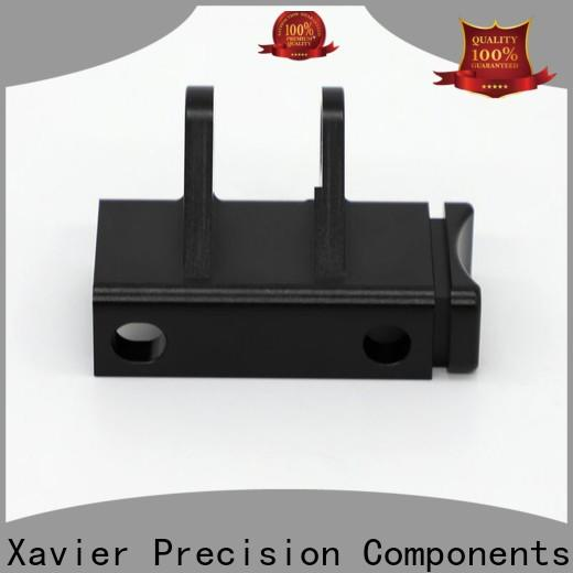 Xavier experienced cnc milling parts latest free delivery