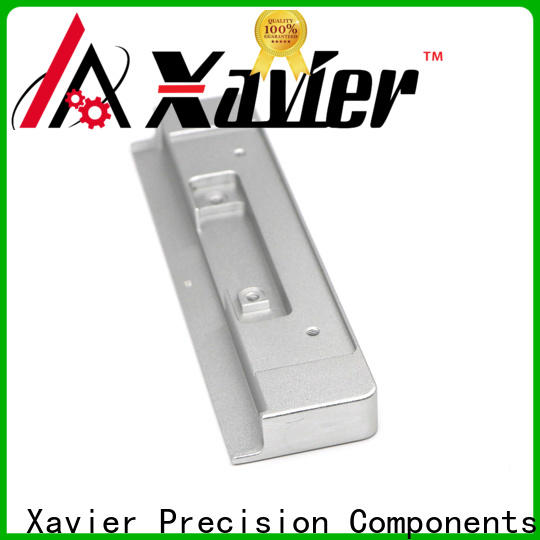 Xavier high-precision cnc machining services aluminum alloy for wholesale