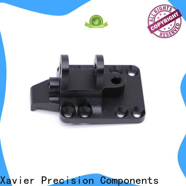 Xavier sub-assembly aluminum machining part aluminum alloy for night vision