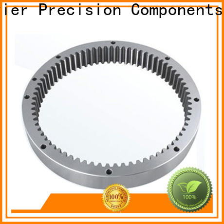 Xavier stainless steel broaching gears OBM for wholesale