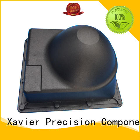 measuring system cnc milling parts hard anodizing for customization Xavier