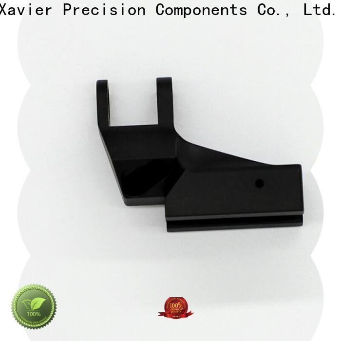 Xavier high-precision custom cnc machining for night vision