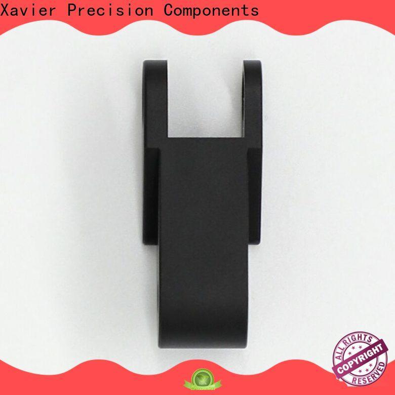Xavier secondary processing cnc precision machining