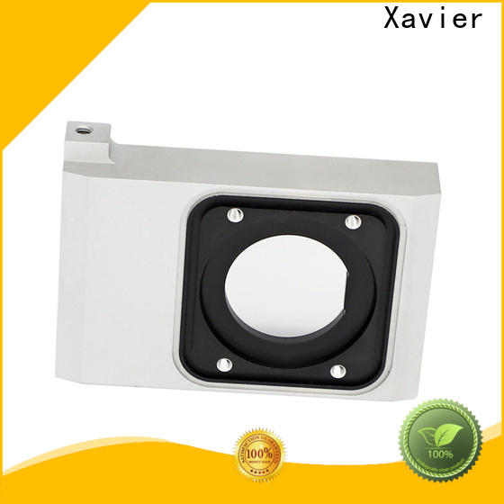 Xavier bulk aluminum machining part excellent quality at discount