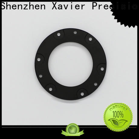 popular cnc machined lens parts housing excellent quality from top factory