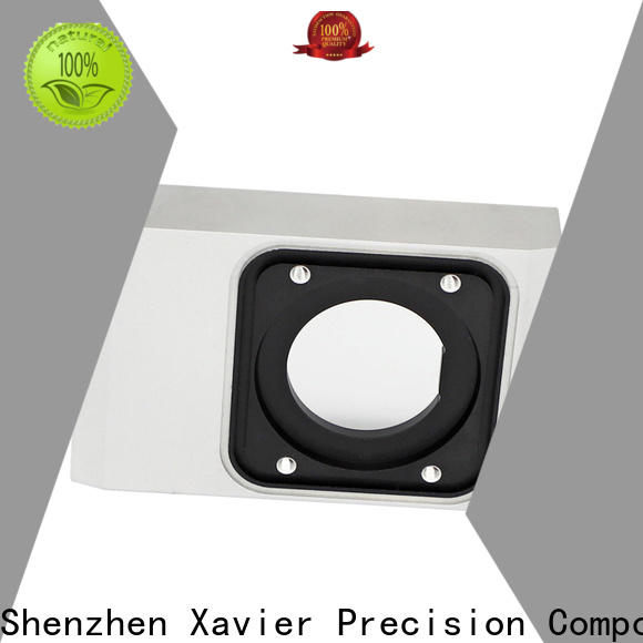 Xavier wholesale aluminium die casting high-quality for camera