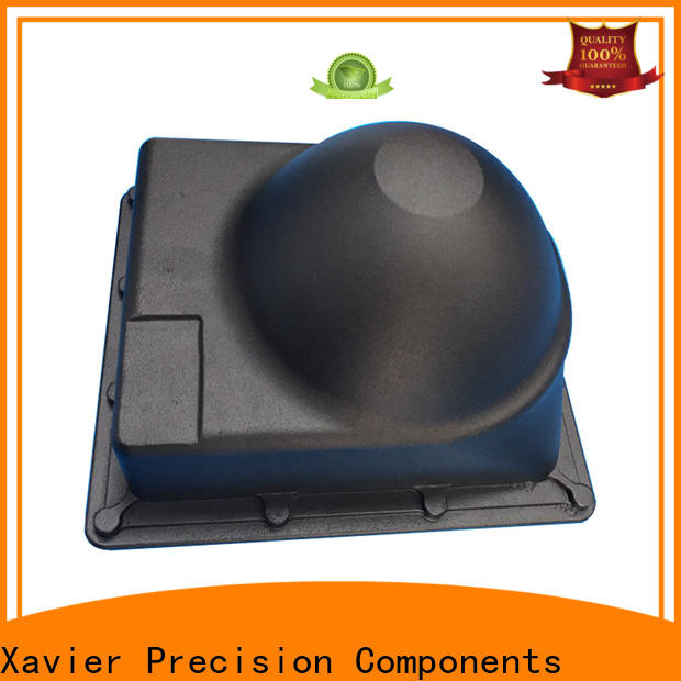 Xavier reasonable structure cnc milling machine parts free delivery