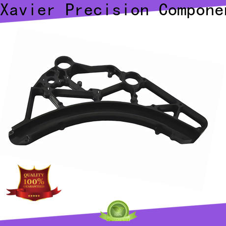 Xavier milling cnc machining aircraft seat parts seating components for wholesale
