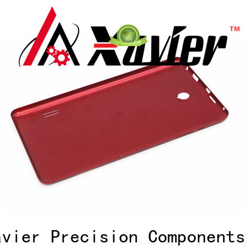 Xavier high-end machined components professional for wholesale